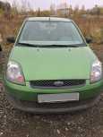 Ford Fiesta, 2006 год, 185 000 руб.