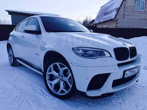 BMW X6, 2013 год, 2 049 000 руб.