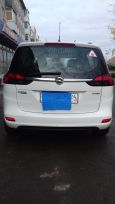 Opel Zafira, 2013 год, 770 000 руб.