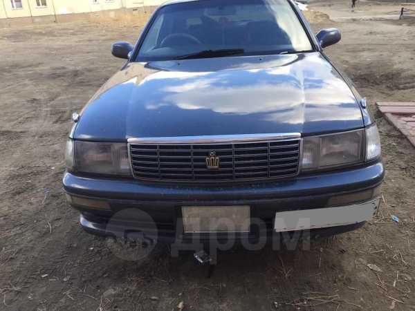 Toyota Crown, 1994 год, 125 000 руб.