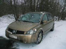 Москва Quest 2003