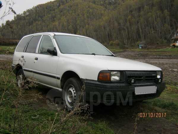 Nissan AD, 1997 год, 90 000 руб.