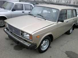 Тольятти Лада 2104 2012