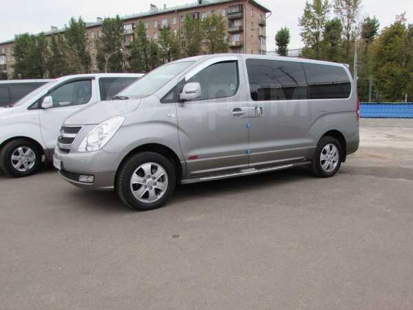 Hyundai Starex, 2016 год, 1 780 000 руб.