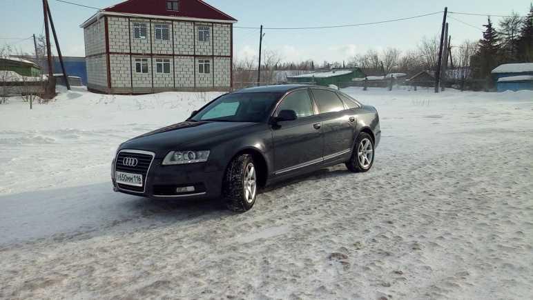 Audi A6, 2009 год, 550 000 руб.
