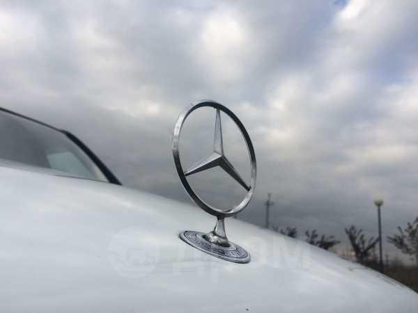 Mercedes-Benz C-Class, 1996 год, 240 000 руб.