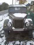 ГАЗ 69, 1972 год, 170 000 руб.
