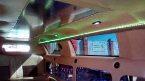 Чита Town Car 2001