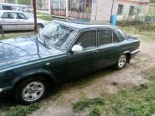 Стрежевой 31105 Волга 2007