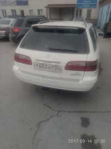 Новосибирск Camry Gracia 1997