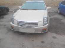 Киров Cadillac CTS 2002