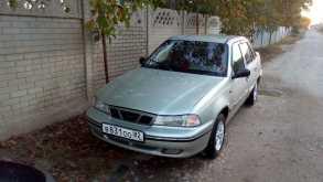 Симферополь Nexia 2007