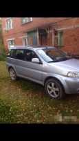 Honda HR-V, 2004 год, 280 000 руб.