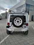 Jeep Wrangler, 2011 год, 2 599 999 руб.