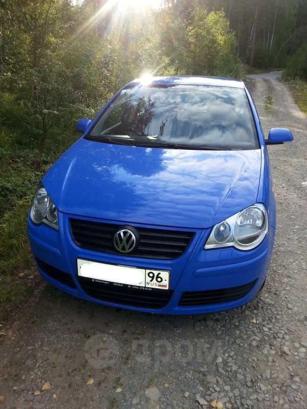 Volkswagen Polo, 2005 год, 240 000 руб.