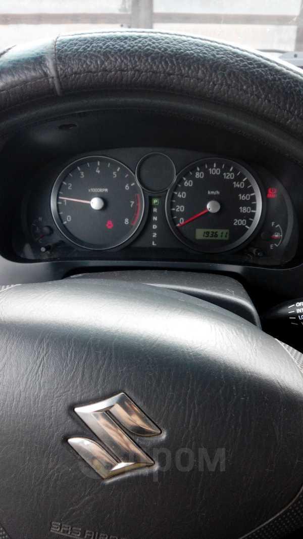 Suzuki Liana, 2004 год, 360 000 руб.