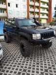 Jeep Grand Cherokee, 1996 год, 550 000 руб.