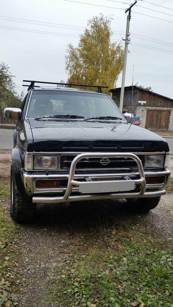 Nissan Terrano, 1994 год, 260 000 руб.