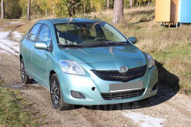 Toyota Yaris, 2008 год, 357 000 руб.