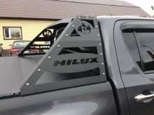 Нижневартовск Hilux Pick Up 2015