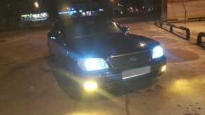 Якутск LS400 1999
