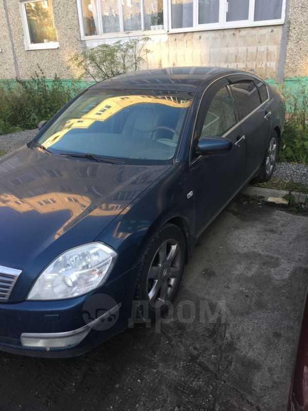 Nissan Teana, 2007 год, 330 000 руб.