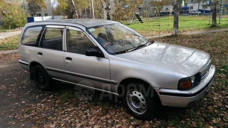 Nissan AD, 1994 год, 70 000 руб.