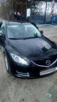 Mazda Mazda6, 2008 год, 429 000 руб.