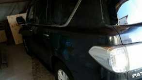 Алмазный Patrol 2012