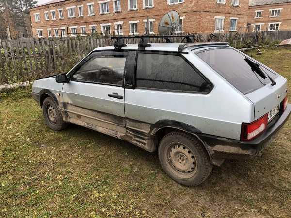 Лада 2108, 1997 год, 60 000 руб.