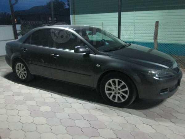 Mazda Mazda6, 2006 год, 348 000 руб.