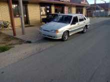Краснодар 2115 Самара 2005