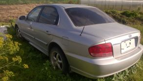 Нефтеюганск Sonata 2005