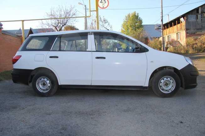 Nissan AD, 2012 год, 420 000 руб.