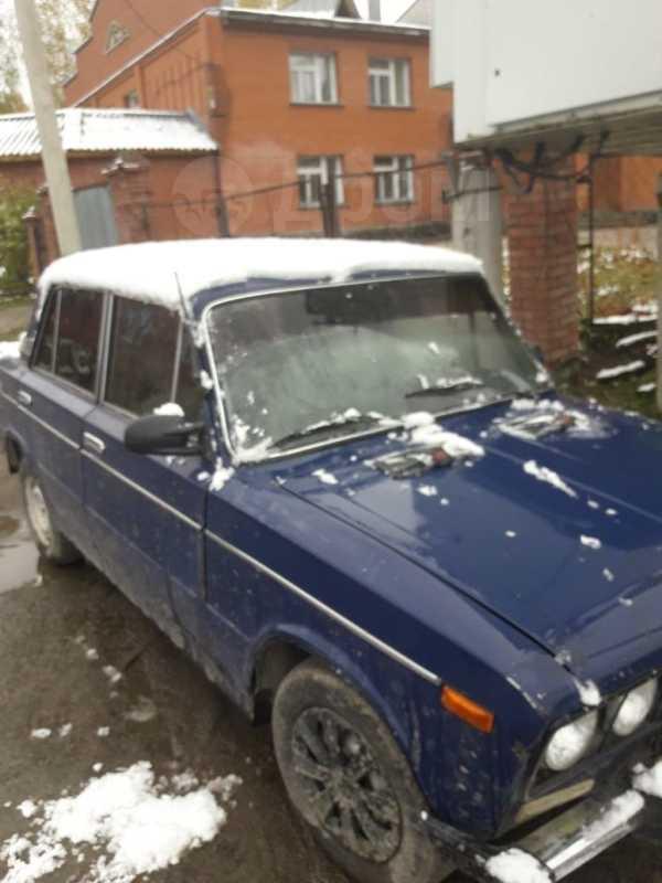 Лада 2106, 1998 год, 45 000 руб.