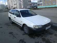 Барнаул Caldina 1999