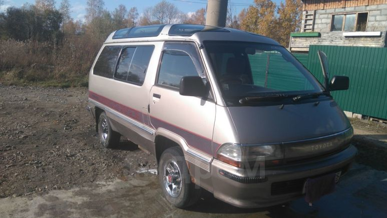 Toyota Town Ace, 1991 год, 95 000 руб.