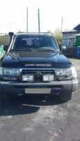 Toyota Land Cruiser, 1996 год, 620 000 руб.