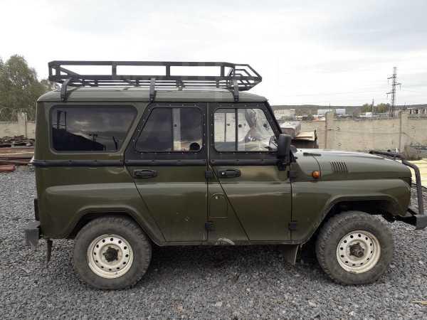 УАЗ 3159, 2004 год, 250 000 руб.