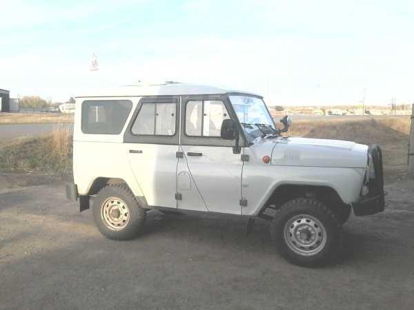УАЗ Хантер, 2007 год, 250 000 руб.