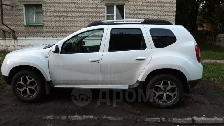 Renault Duster, 2012 год, 610 000 руб.