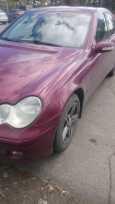 Mercedes-Benz C-Class, 2002 год, 385 000 руб.