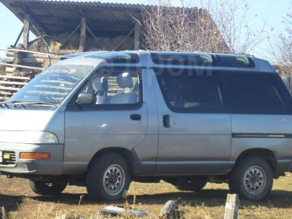 Toyota Town Ace, 1992 год, 90 000 руб.