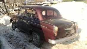 Нижневартовск 407 1960