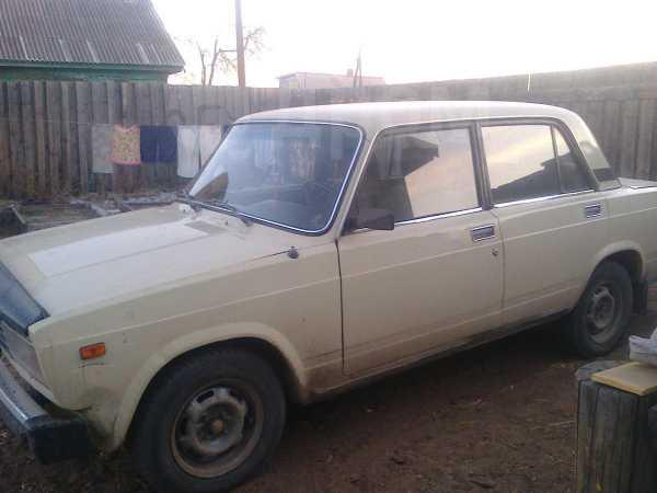 Лада 2105, 1987 год, 35 000 руб.