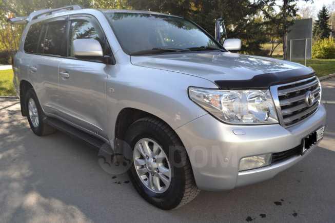 Toyota Land Cruiser, 2008 год, 1 750 000 руб.