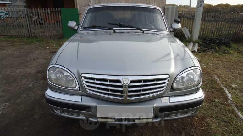 ГАЗ 31105 Волга, 2005 год, 60 000 руб.