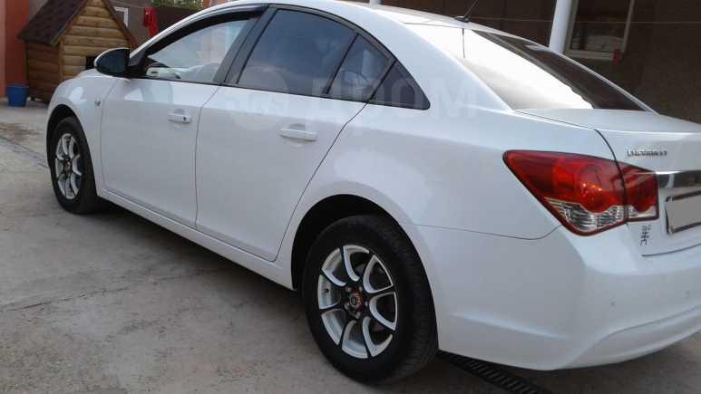 Chevrolet Cruze, 2011 год, 480 000 руб.