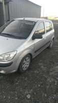 Hyundai Getz, 2005 год, 160 000 руб.