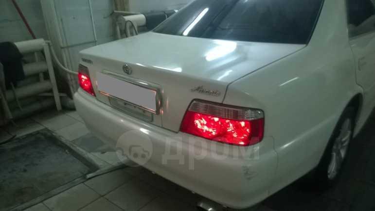 Toyota Chaser, 2001 год, 230 000 руб.